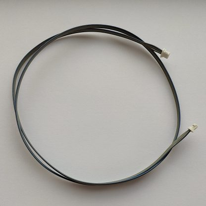 CANbus cable assembly for interconnecting Servosila SC-25 controllers