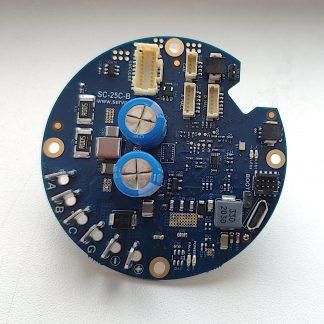 Brushless Motor Controller Servosila SC-25C